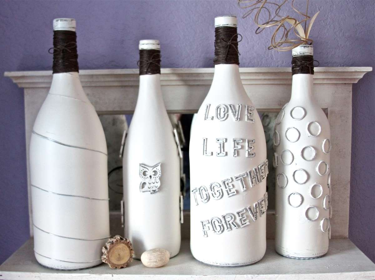 Picture of 5 Aleene's DIYs for the Home We Love