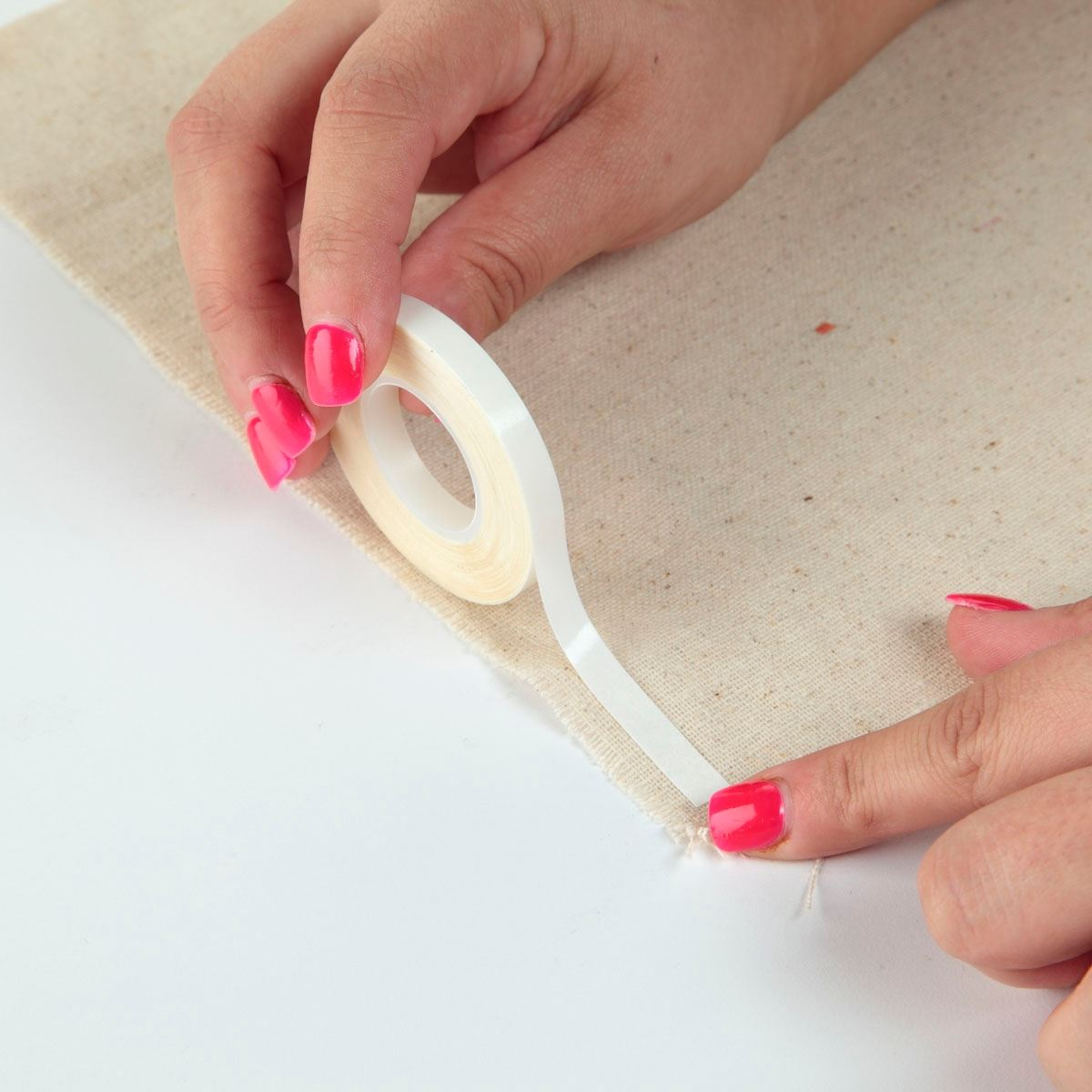 Picture of 1-in. Aleene's® Fabric Fusion® Permanent Fabric Tape
