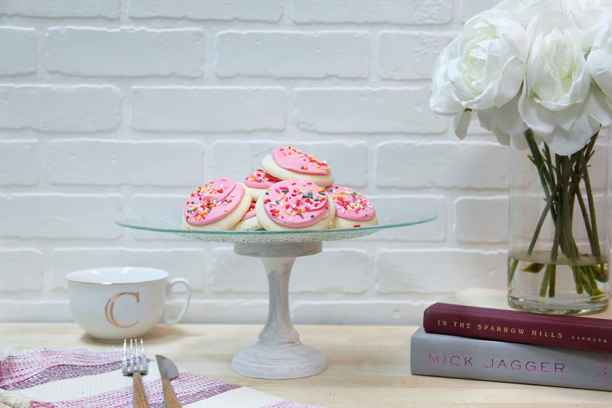 Picture of DIY Cake Stand