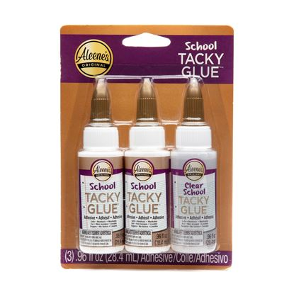 Aleene's® School Tacky Pack