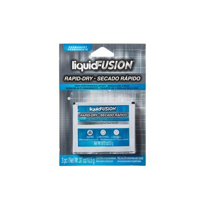 Liquid Fusion Rapid Dry Epoxy