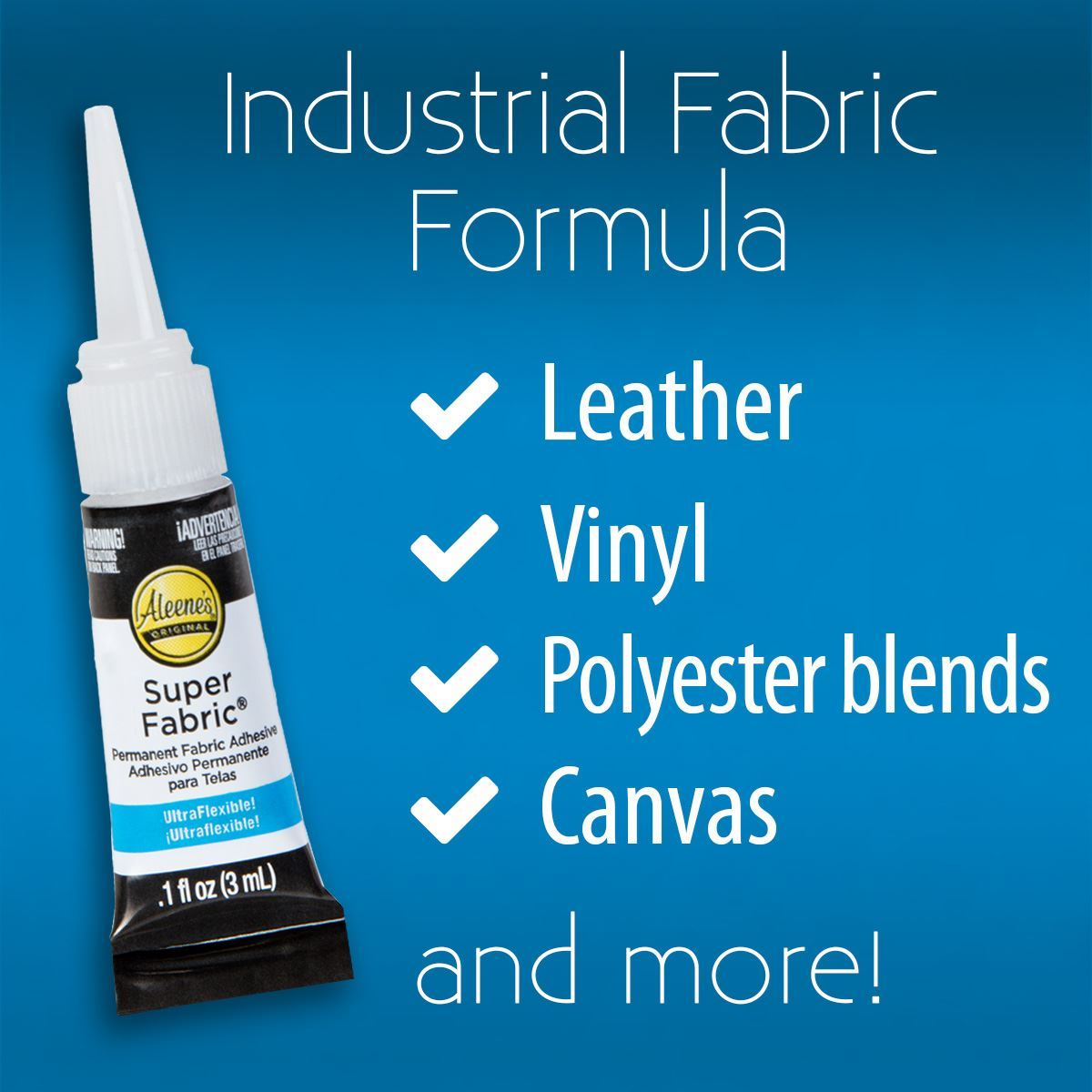 Aleene's Super Fabric Surfaces