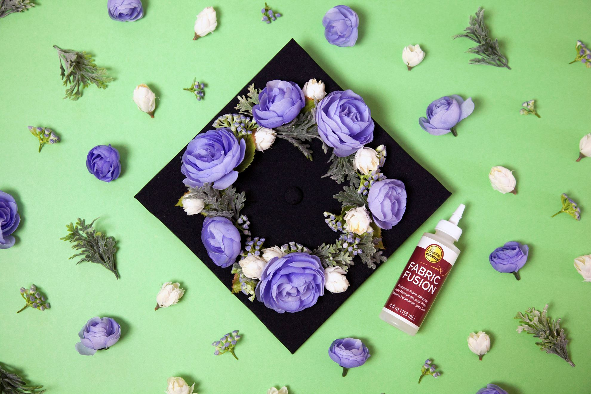 Picture of 3 Ways to DIY a Graduation Cap