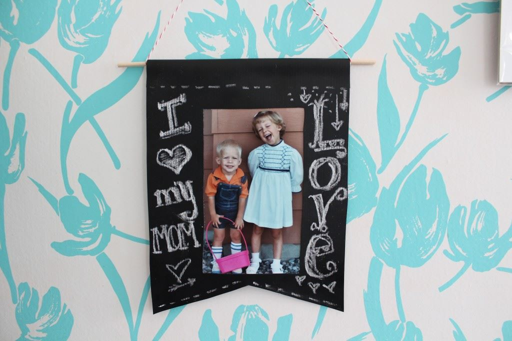 Picture of 10+ Crafts and Gifts for Mother's Day