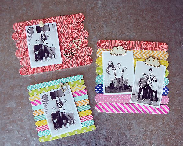10+ Crafts and Gifts for Mother's Day Step 4