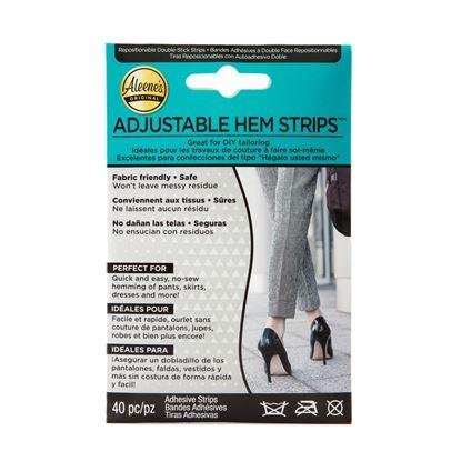 Aleenes Adjustable Hem Strips
