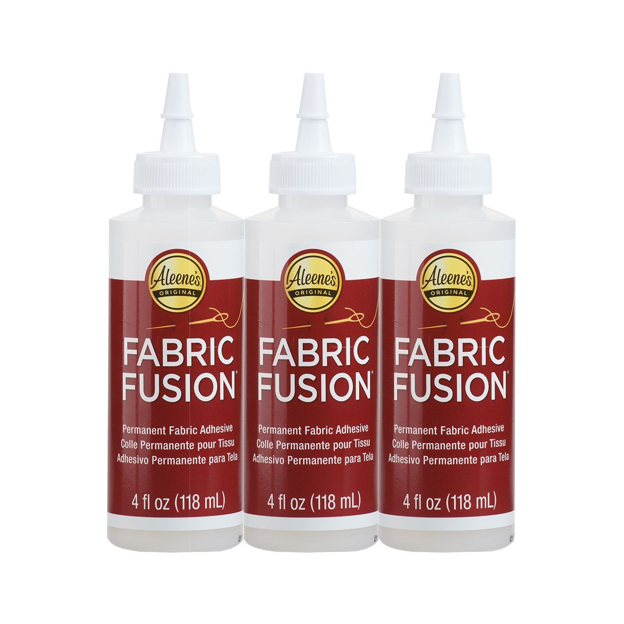 Aleene's Fabric Fusion 3 Pack