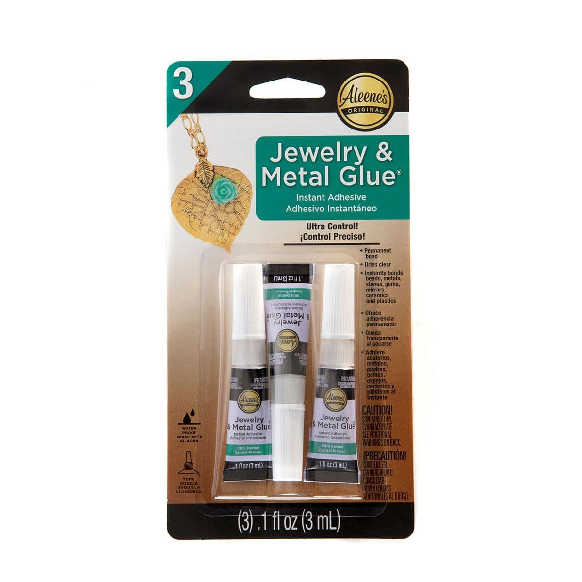 Aleene's Jewelry & Metal Glue