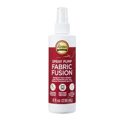 Fabric Fusion® Spray Pump