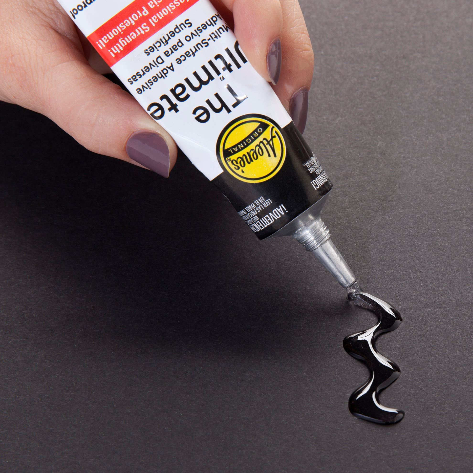 The Ultimate Multi-Surface Adhesive
