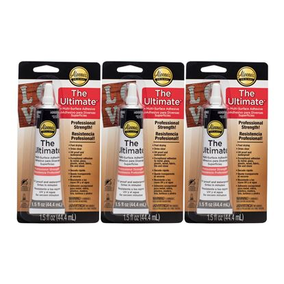Picture of Aleene's® The Ultimate 1.5 oz. 3 Pack