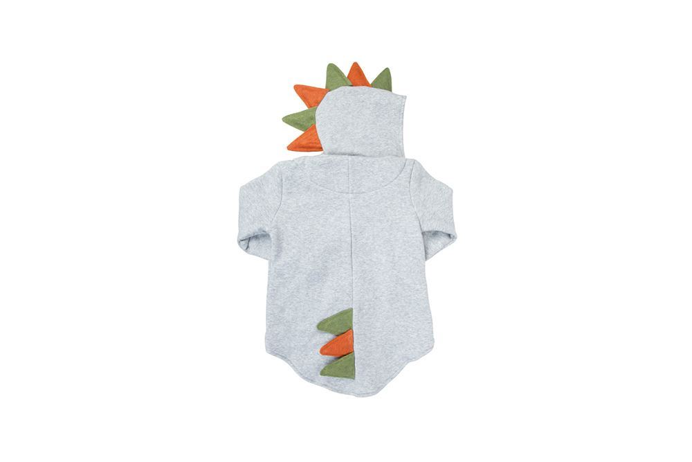 Picture of Easy No-Sew Baby Dinosaur Costume