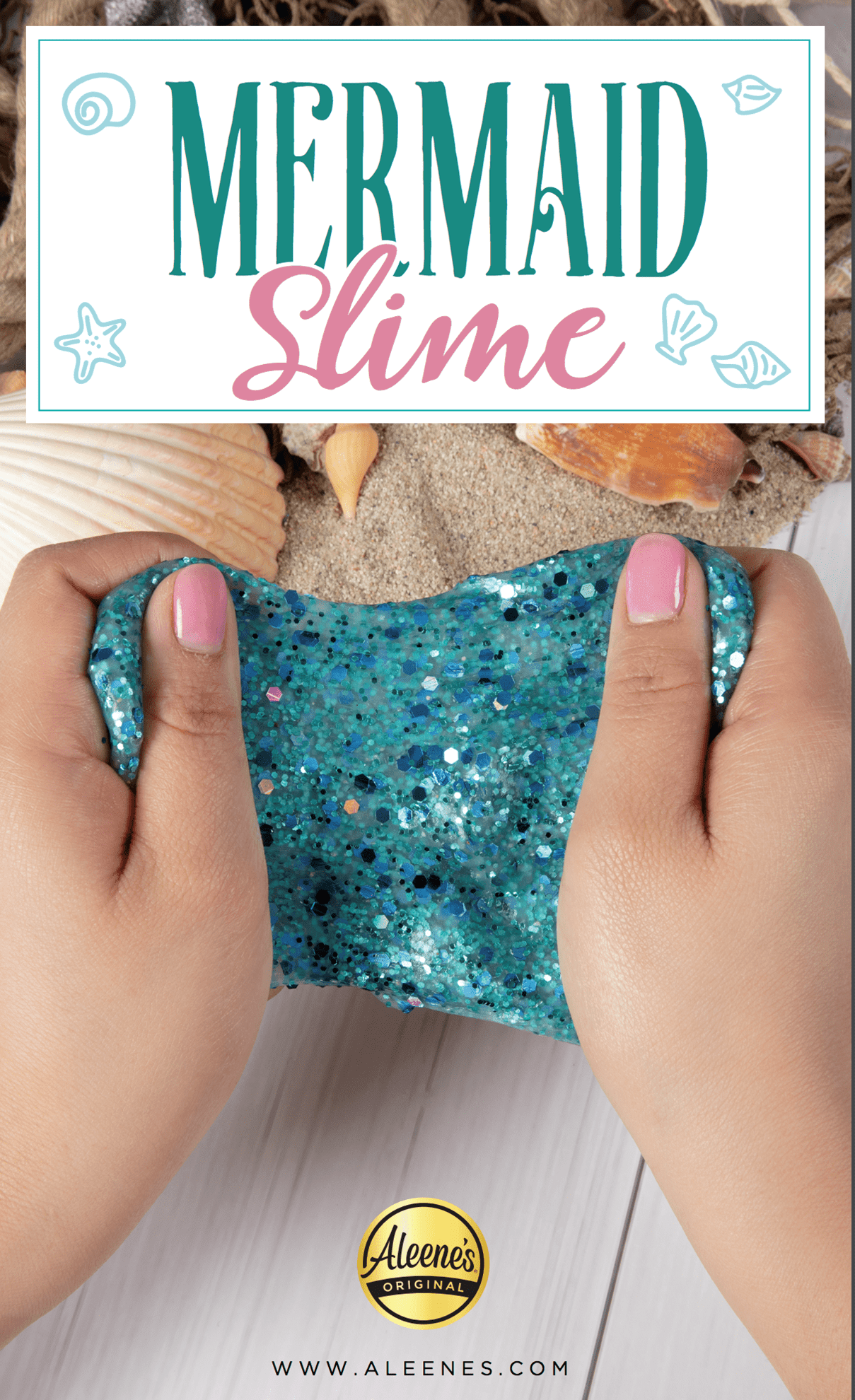 Picture of Mermaid Slime