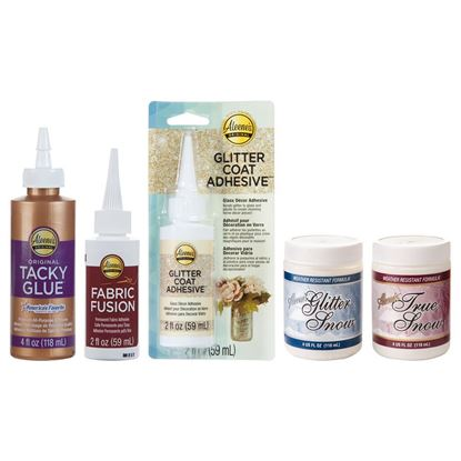 Aleene's Seasonal Craft Glue Assortment