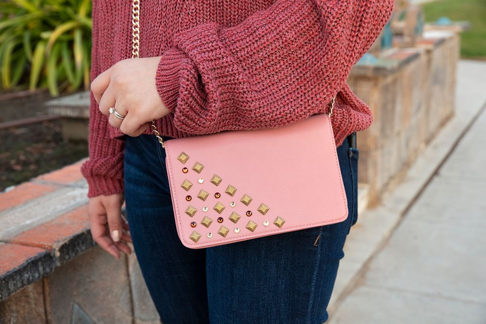Aleene's DIY Upcycled Purse