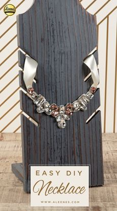 Picture of Make Your Own Statement Necklace