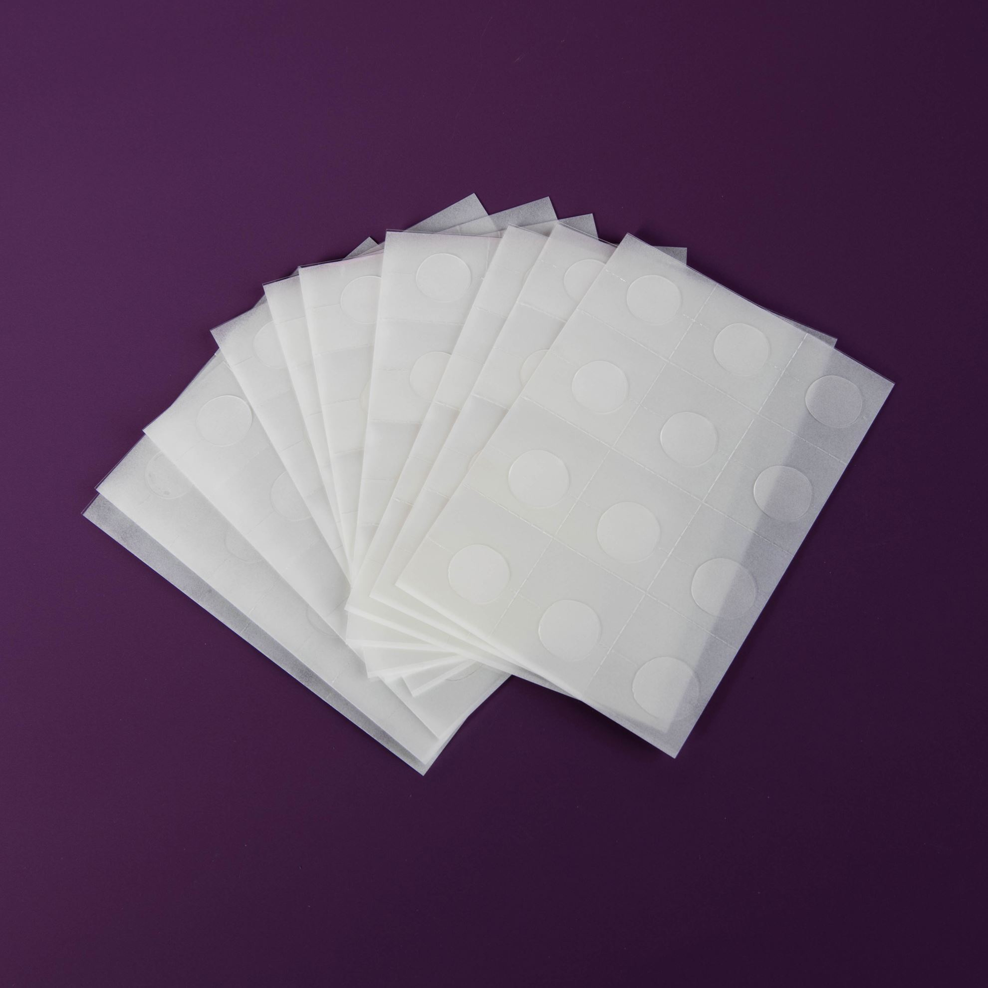 Aleene's Instant Tacky Glue Dots Sheet