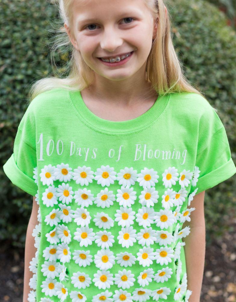 Aleene's 100 Days of School Project
