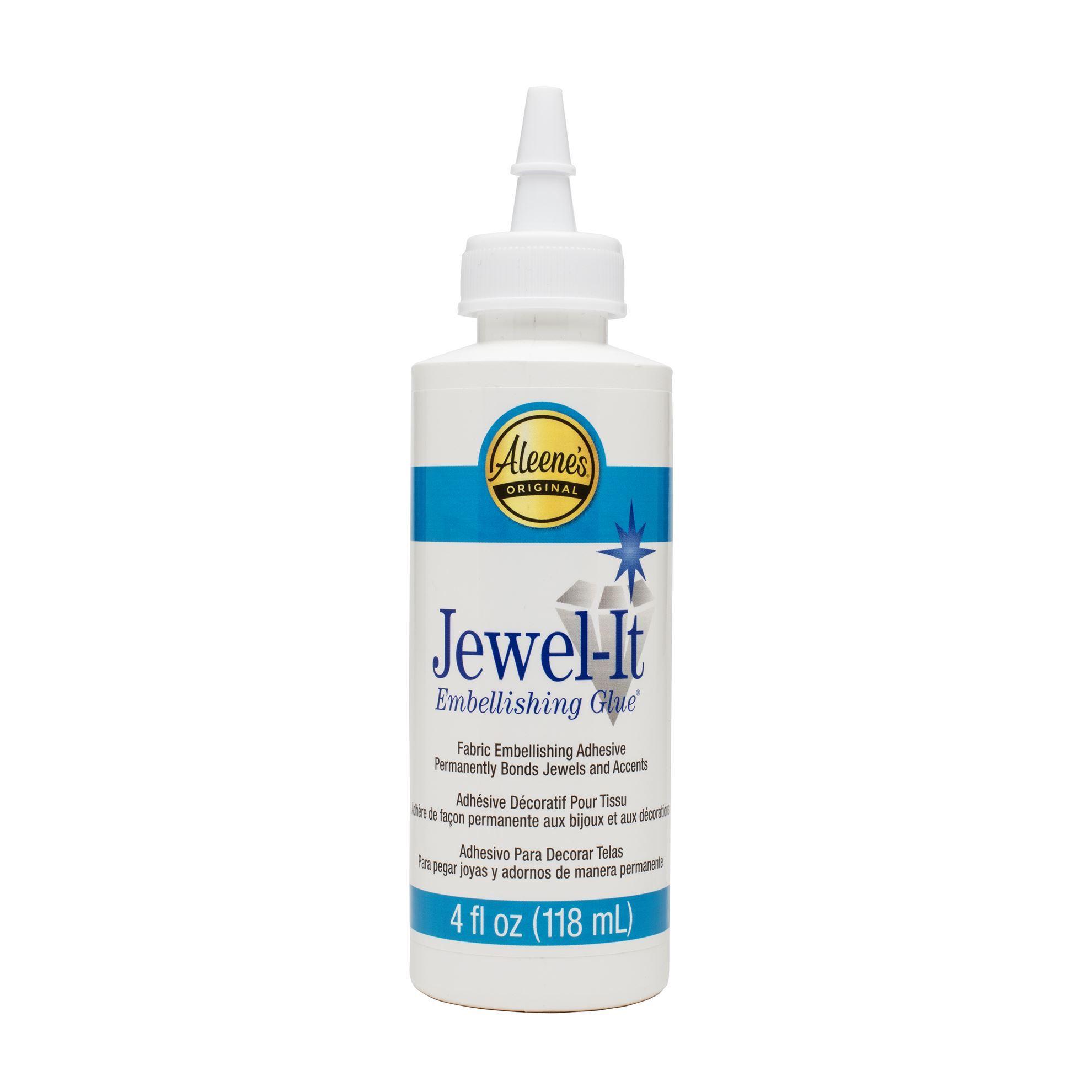 Aleene's® Jewel-It™ Embellishing Glue