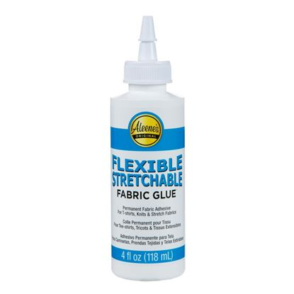Aleene's® Flexible Stretchable Fabric Glue™ 4 oz