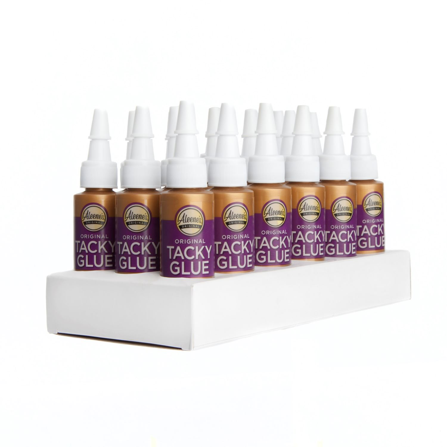 Picture of Aleene's® Original Tacky Glue® Mini Tacky 2/3 oz. Set
