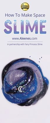 Picture of Space Slime Recipe