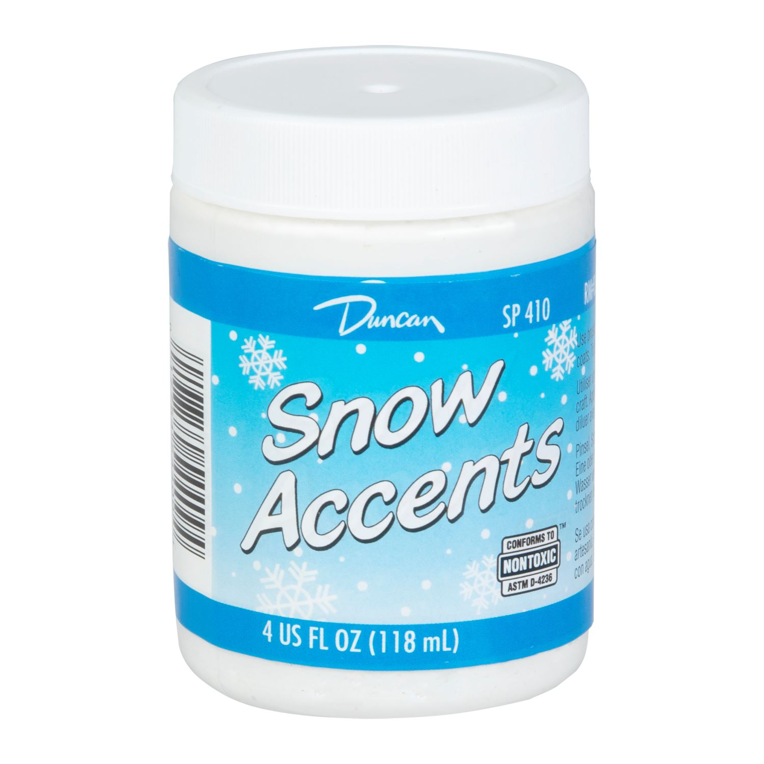 Picture of Snow Accents