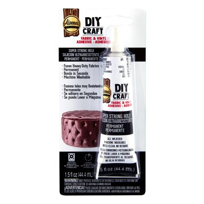 Picture of DIY Craft Fabric & Vinyl Adhesive
