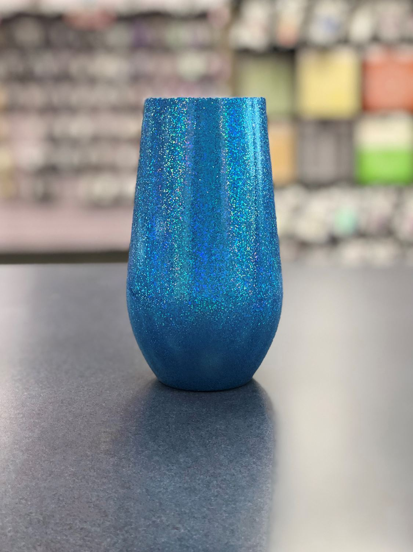 Tack-It Method Glitter Tumbler
