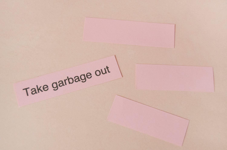 Create chore cards