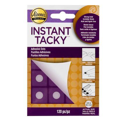 Aleene's Instant Tacky Glue Dots