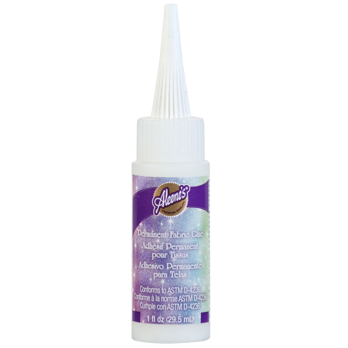 Picture of Aleene's® Permanent Fabric Glue 1 oz.