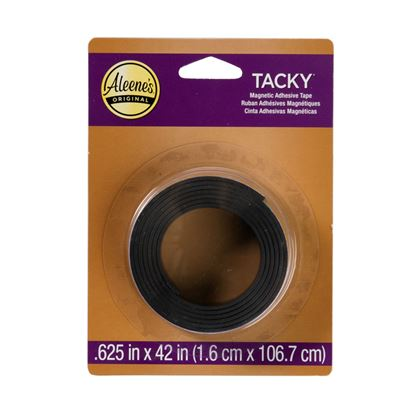 Magnetic Tacky Tape