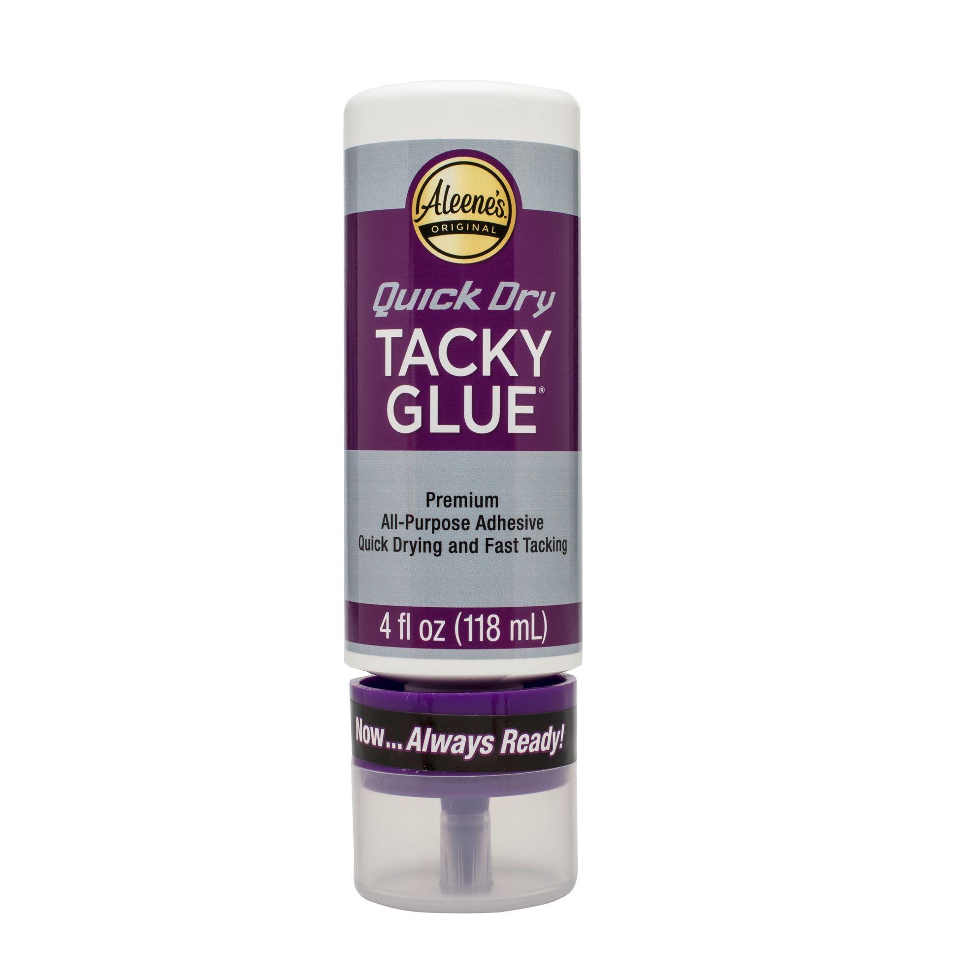 Aleene's® Always Ready Quick Dry Tacky Glue