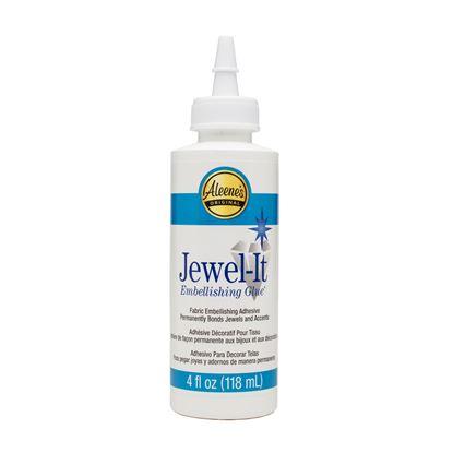 Aleene's® Jewel-It™ Embellishing Glue 4 oz.
