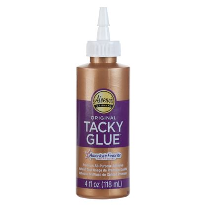 Aleenes original tacky glue bottle