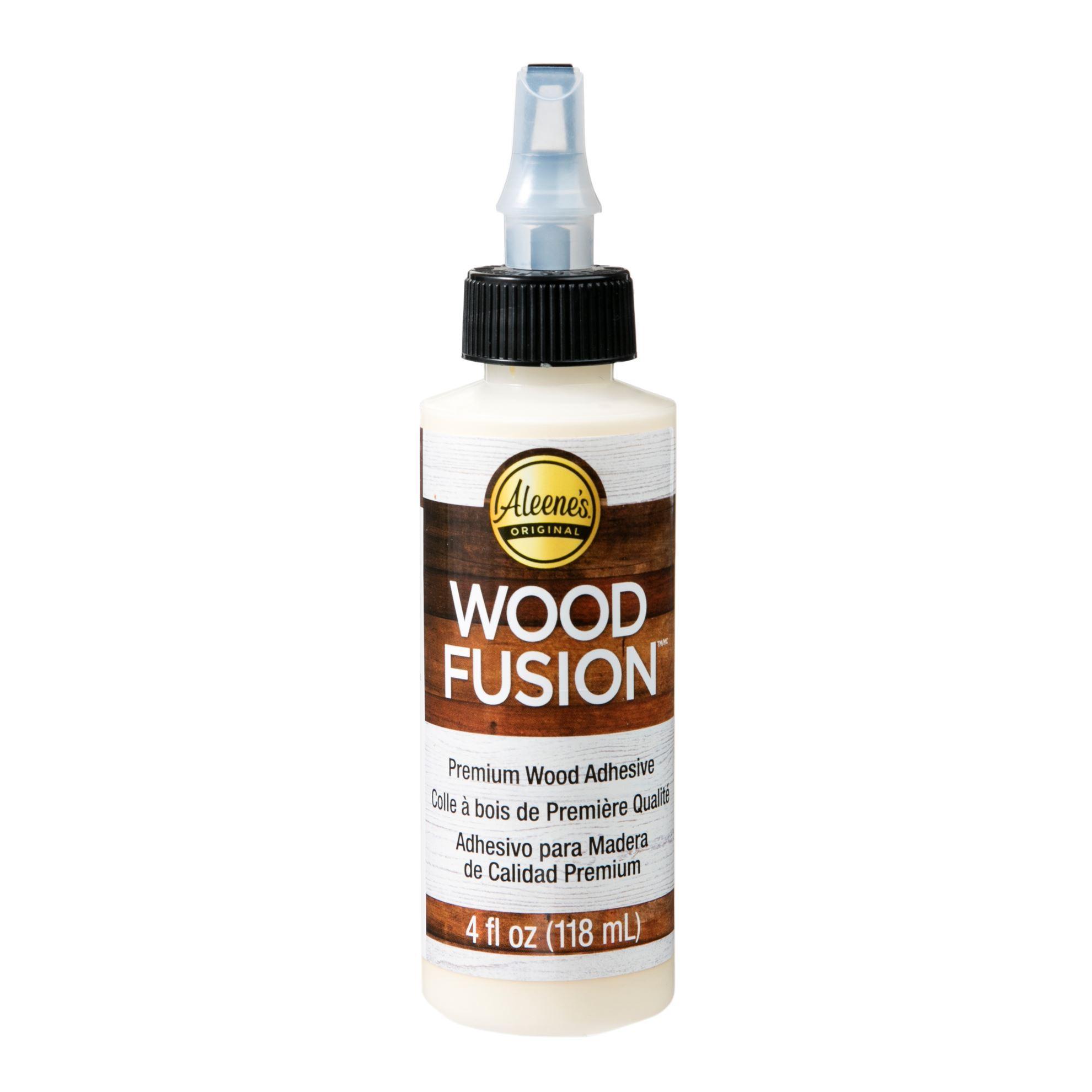 Aleene's Wood Fusion