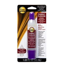 Aleene's® Fabric Fusion® Dual-Ended Pen