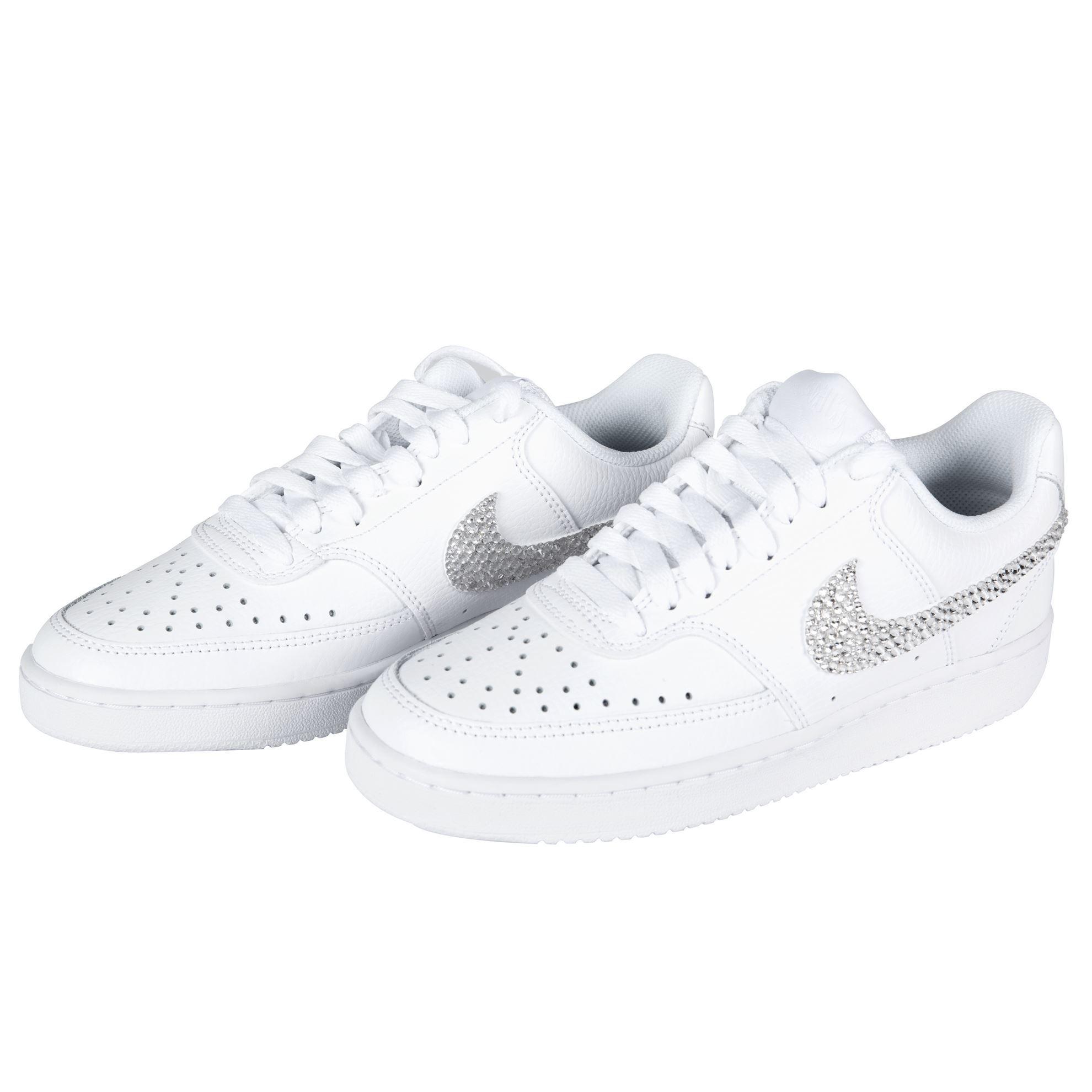 Liquid Fusion® 4 oz. Rhinestone Nike Shoes