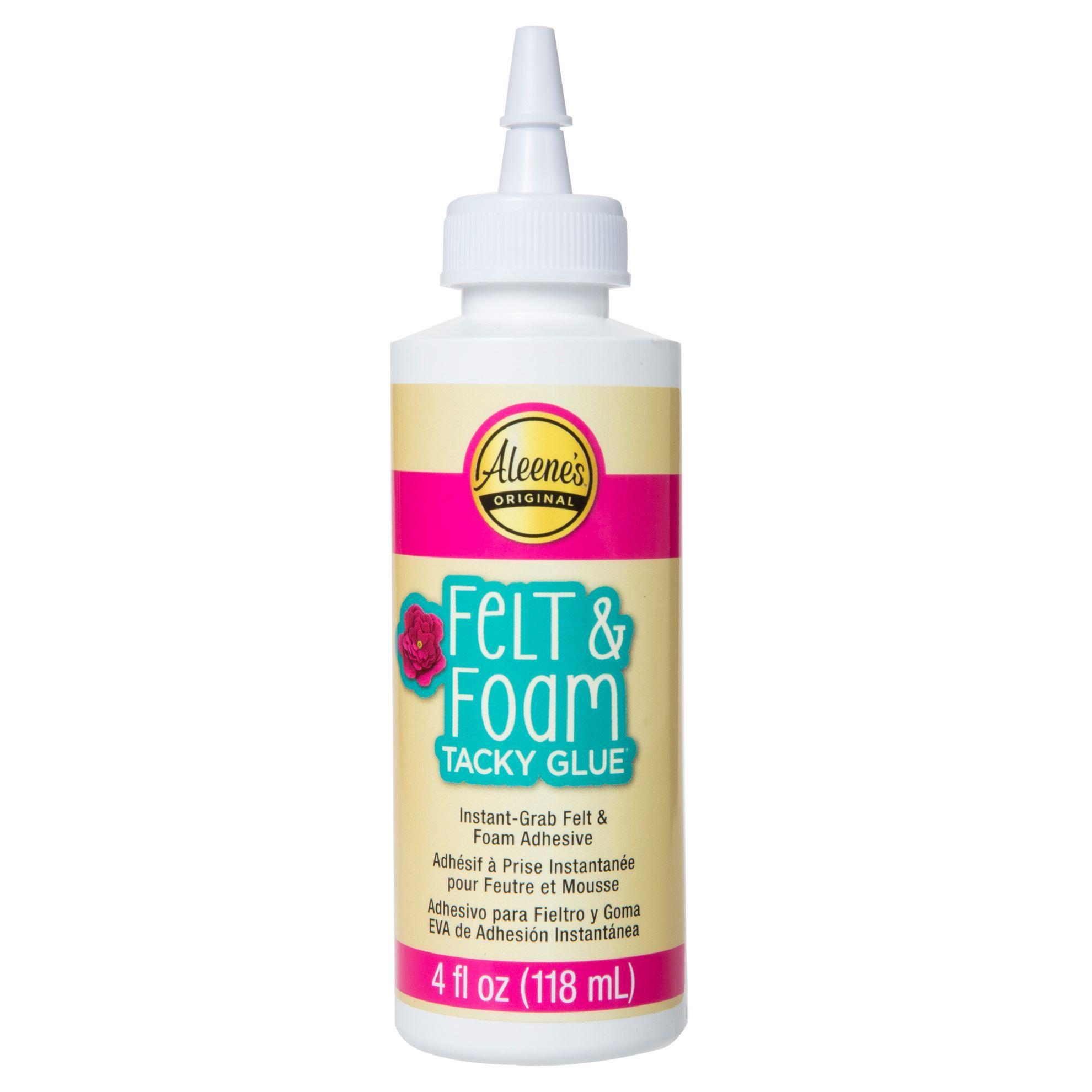 Aleene's® Felt & Foam Tacky Glue