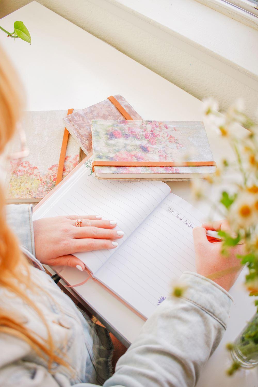 Photo Transfer Journals