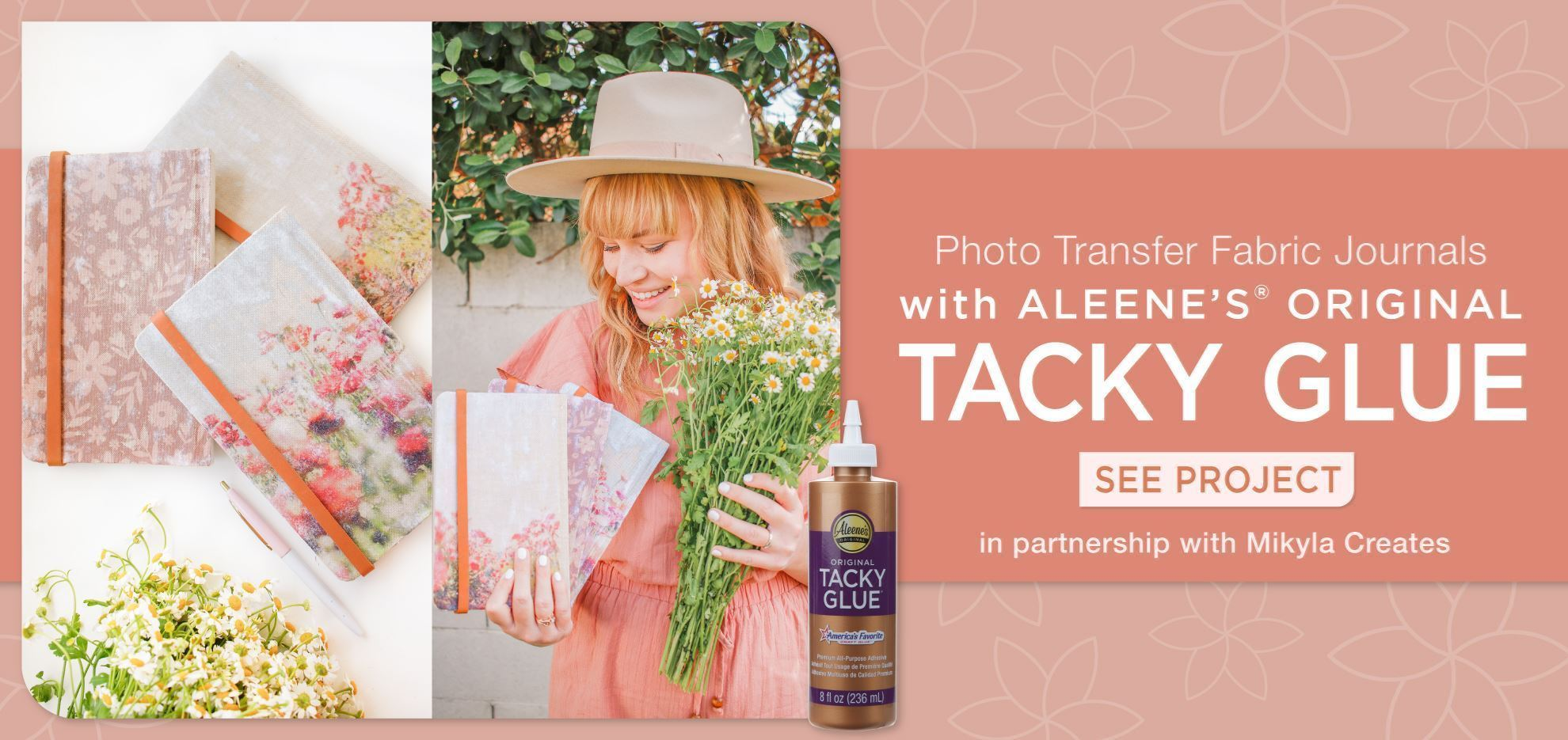 How to Photo Transfer onto Canvas with Tacky Glue
