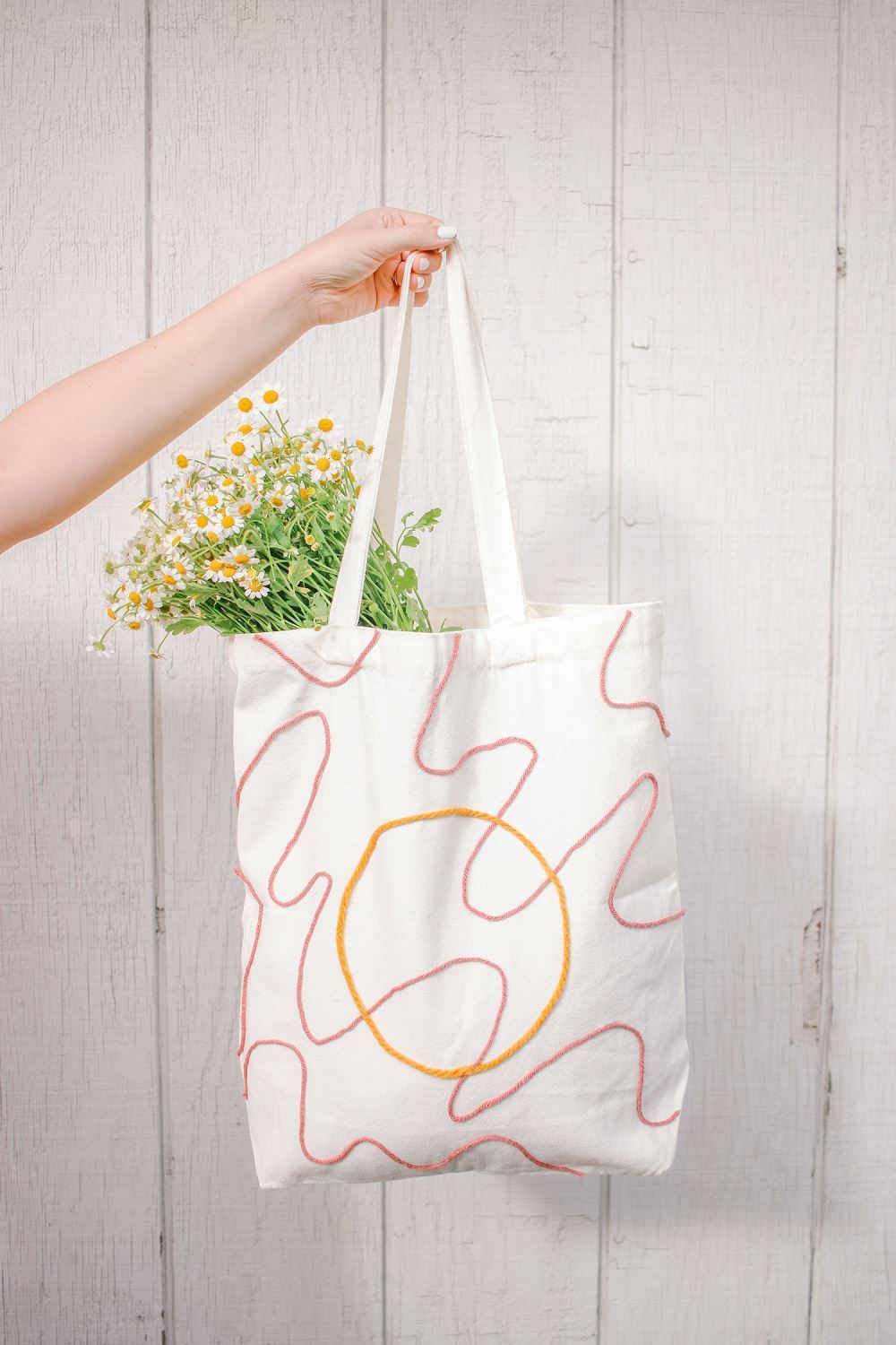 Makes a great gift and gift bag too