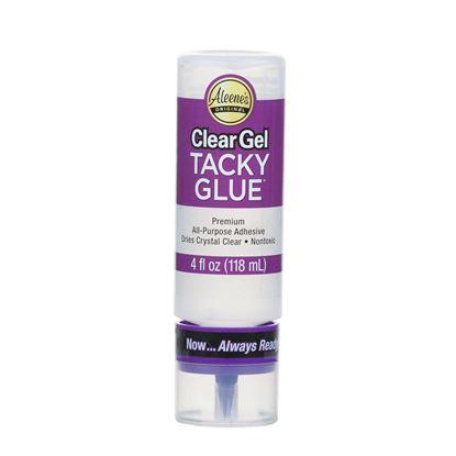 Always Ready Clear Gel Tacky Glue