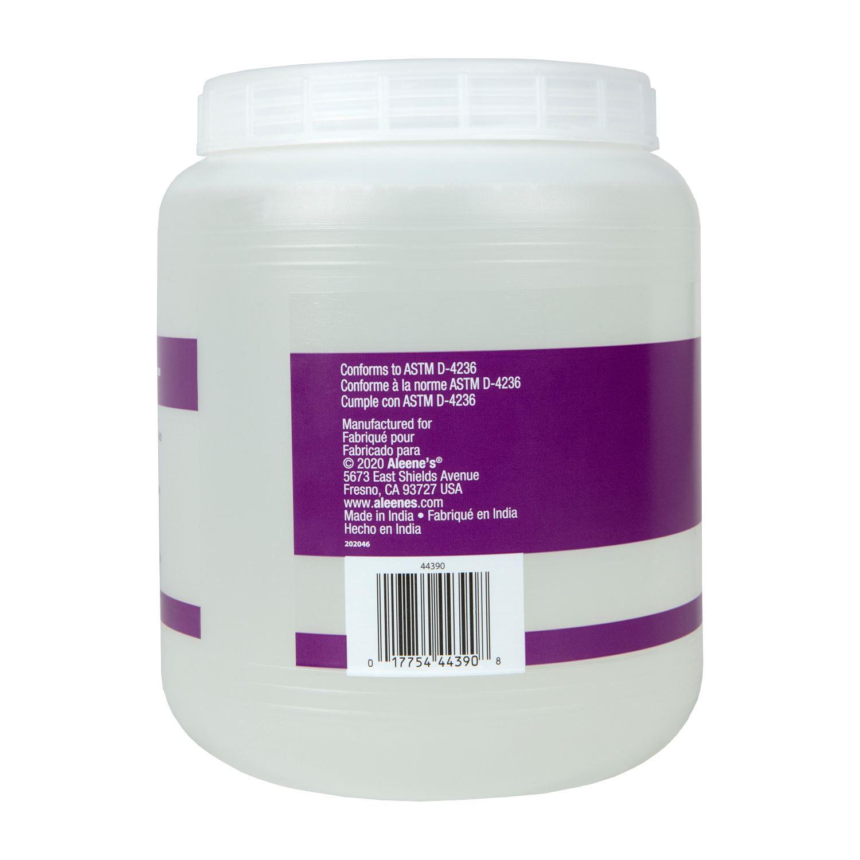 Picture of Aleenes® Original Clear Gel Tacky Glue 64 fl. oz.