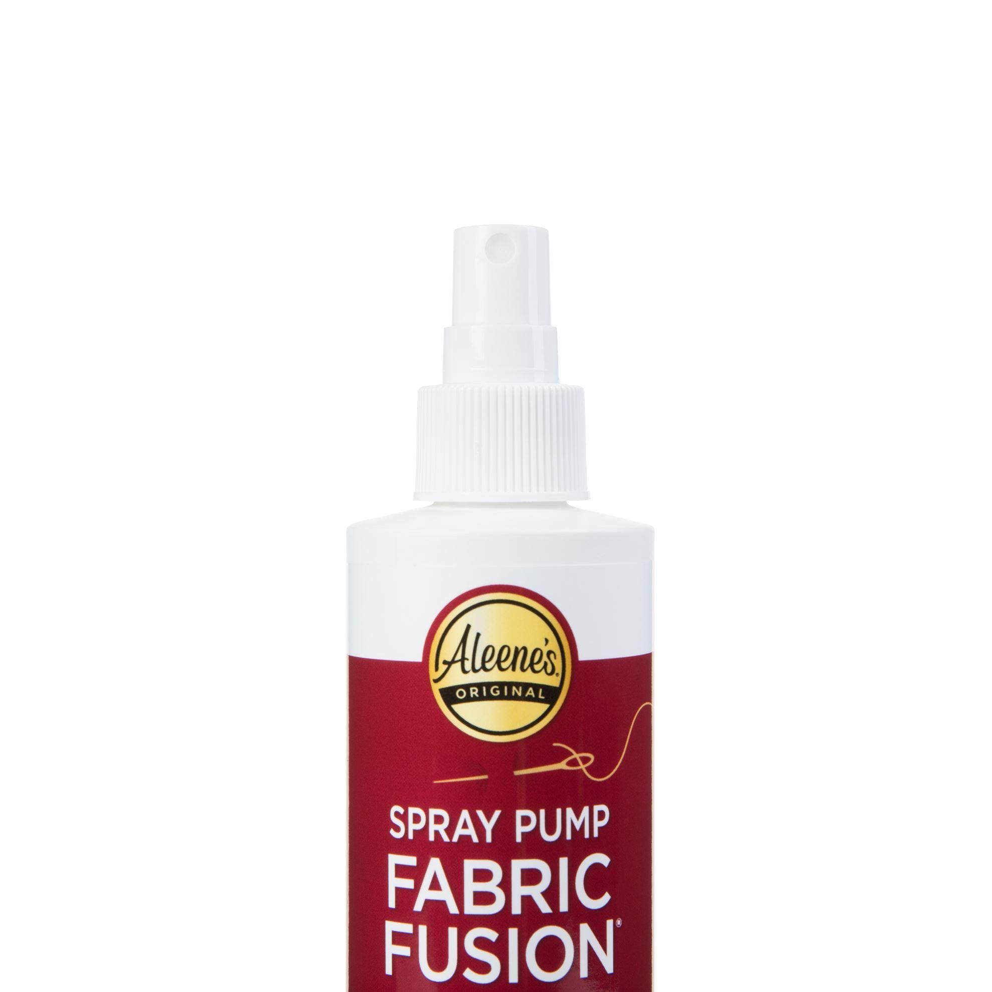 Fabric Fusion Spray Nozzle